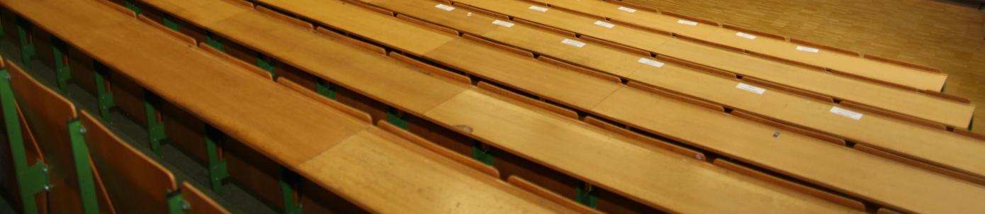 Die Pandemie an der Uni Bayreuth – Zwei Perspektiven